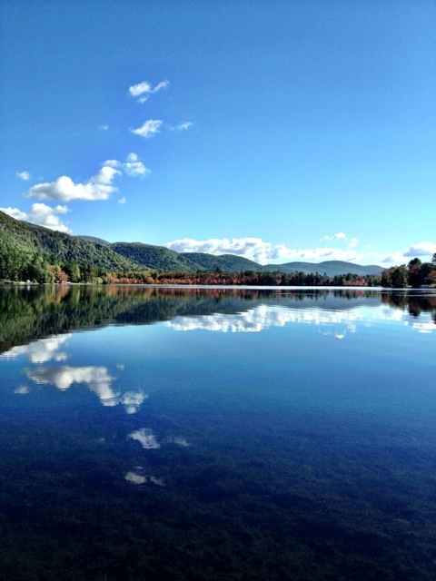 Lake St Catherine