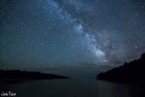 meteor_Jack_Fusco_Photography_Acadia_Natinal_Park_Maine