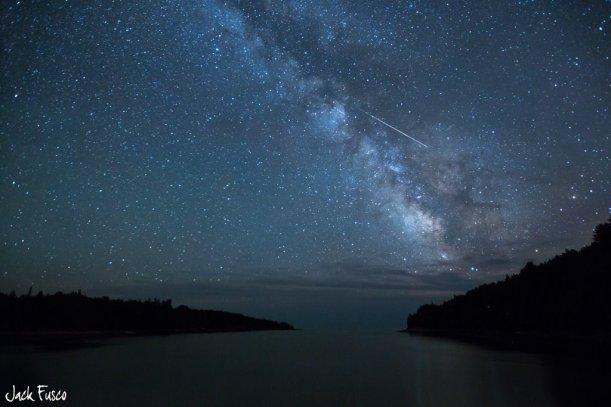 meteor_Jack_Fusco_Photography_Acadia_Natinal_Park_Maine